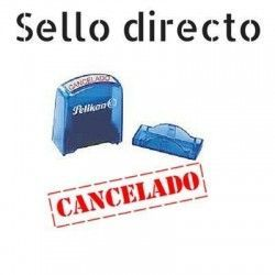 Sello Cancelado