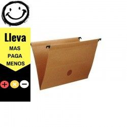 Folder Colgante Plastificado