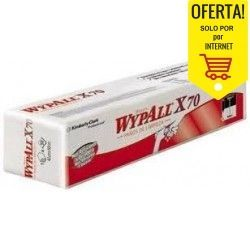 Wypall X70 Interfold