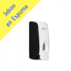 DISPENSADOR DE JABON ESPUMA 800 ML