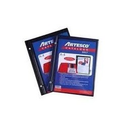Catalogo A-4 Artesco