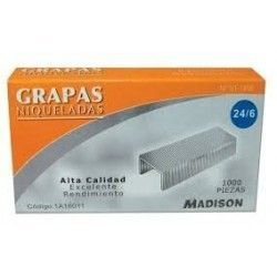 Grampas/Grapas Madison 24/6 x Und