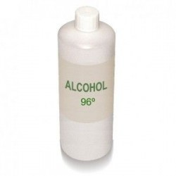 Alcohol 900ml