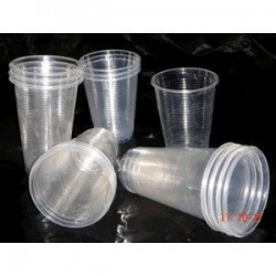 Vasos 120ml Cj x3000 Unid.