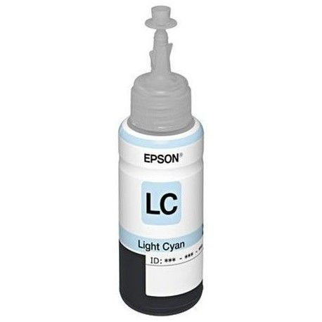 Refill  Epson L800 LightCyan 70 ml